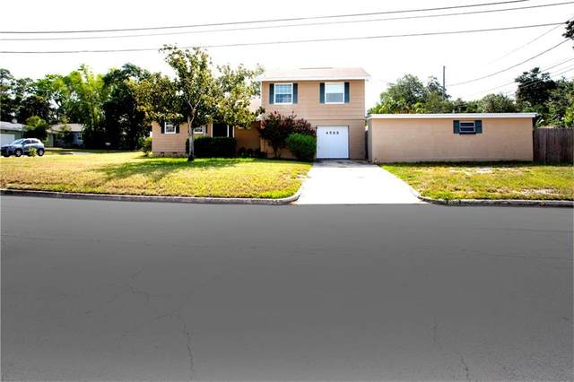4588 14TH Avenue N, St Petersburg, FL 33713 (MLS #U8089247) :: Premium Properties Real Estate Services