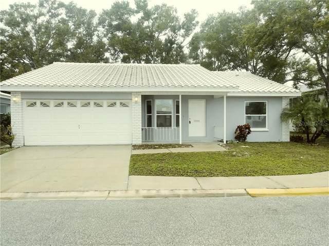 10698 Rosewood Court N #8, Pinellas Park, FL 33782 (MLS #U8089278) :: Medway Realty