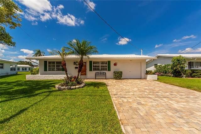 10040 38TH Way N #3, Pinellas Park, FL 33782 (MLS #U8089294) :: Medway Realty