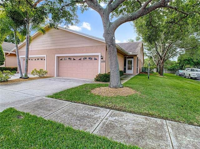 13556 Lake Point Drive S, Clearwater, FL 33762 (MLS #U8089295) :: Key Classic Realty