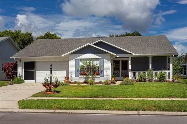 4706 Cavendish Drive, New Port Richey, FL 34655 (MLS #U8089319) :: Pepine Realty
