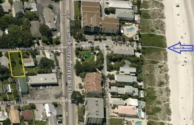 12TH Avenue, Indian Rocks Beach, FL 33785 (MLS #U8089328) :: Charles Rutenberg Realty