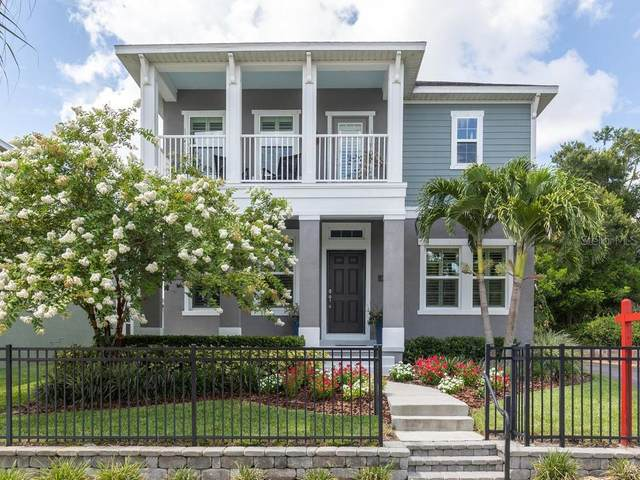742 34TH Avenue N, St Petersburg, FL 33704 (MLS #U8089333) :: The Brenda Wade Team