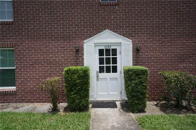 1092 85TH Terrace N B, St Petersburg, FL 33702 (MLS #U8089338) :: Charles Rutenberg Realty