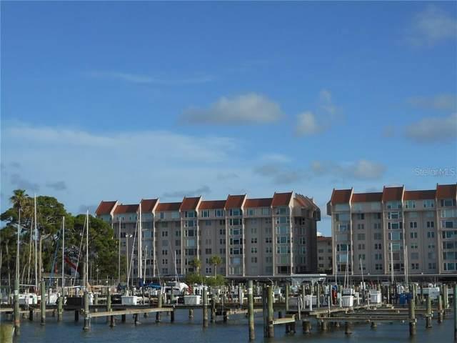 632 Edgewater Drive #131, Dunedin, FL 34698 (MLS #U8089339) :: Heart & Home Group
