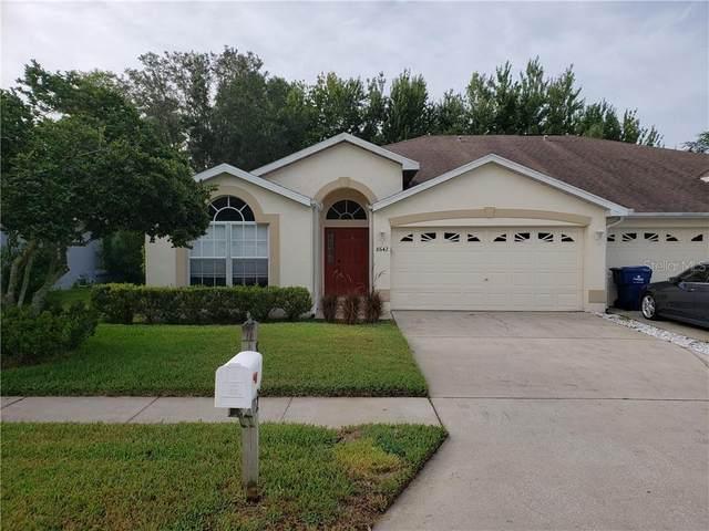 8642 Hawbuck Street, Trinity, FL 34655 (MLS #U8089350) :: Team Borham at Keller Williams Realty