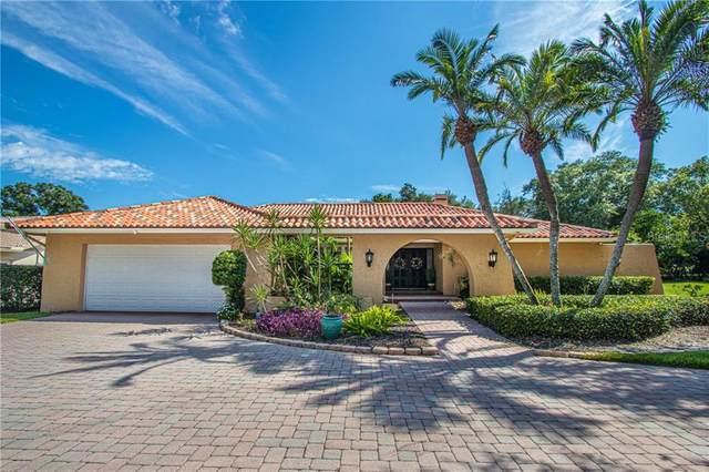 2905 Mill Stream Court, Clearwater, FL 33761 (MLS #U8089352) :: Pristine Properties