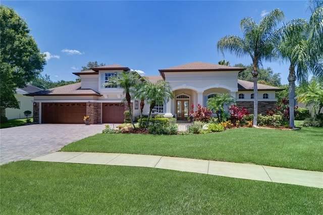 1579 Preserve Way, Clearwater, FL 33764 (MLS #U8089384) :: Cartwright Realty
