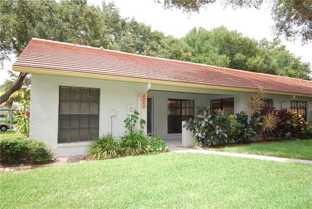2242 Blossom Way, Clearwater, FL 33763 (MLS #U8089387) :: Lockhart & Walseth Team, Realtors