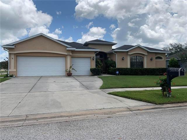 Address Not Published, Brooksville, FL 34604 (MLS #U8089409) :: Griffin Group