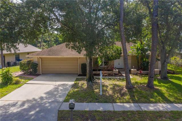3515 Fairway Forest Drive, Palm Harbor, FL 34685 (MLS #U8089417) :: Your Florida House Team