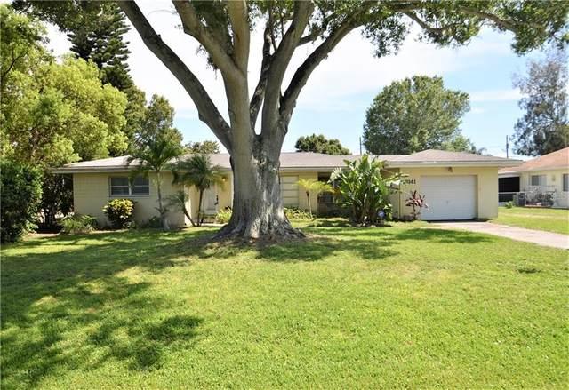 3141 Drew Street, Clearwater, FL 33759 (MLS #U8089421) :: Heart & Home Group