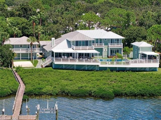 506 Hillsborough Street, Palm Harbor, FL 34683 (MLS #U8089423) :: Rabell Realty Group