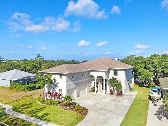 620 Anclote Drive, Tarpon Springs, FL 34689 (MLS #U8089426) :: Premier Home Experts