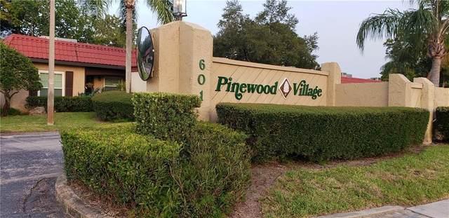601 N Hercules Avenue #1406, Clearwater, FL 33765 (MLS #U8089443) :: Premium Properties Real Estate Services
