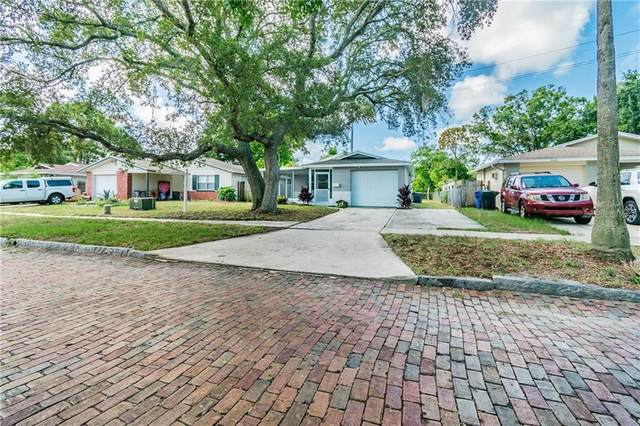 6418 4TH Avenue S, St Petersburg, FL 33707 (MLS #U8089444) :: Gate Arty & the Group - Keller Williams Realty Smart