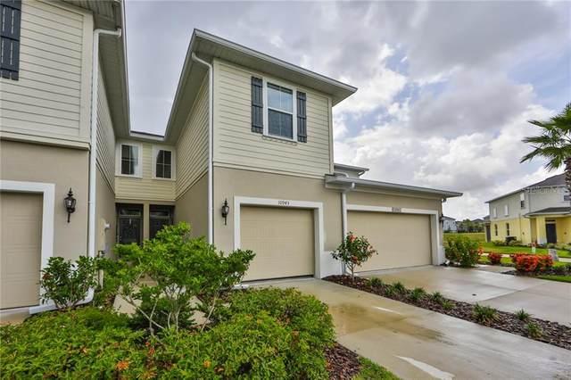 10943 Verawood Drive, Riverview, FL 33579 (MLS #U8089453) :: Sarasota Home Specialists