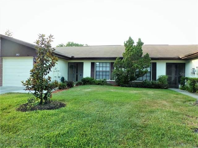 2012 Montego Court, Oldsmar, FL 34677 (MLS #U8089461) :: Key Classic Realty