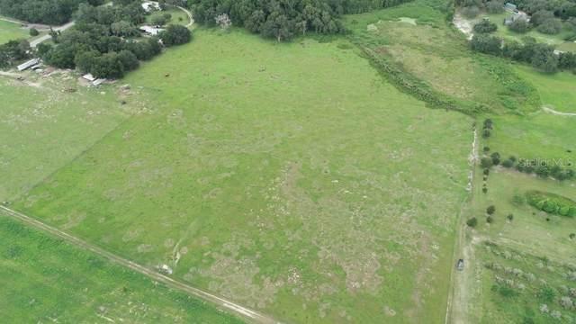 Lot H Hudson Lane, Dade City, FL 33525 (MLS #U8089479) :: Rabell Realty Group
