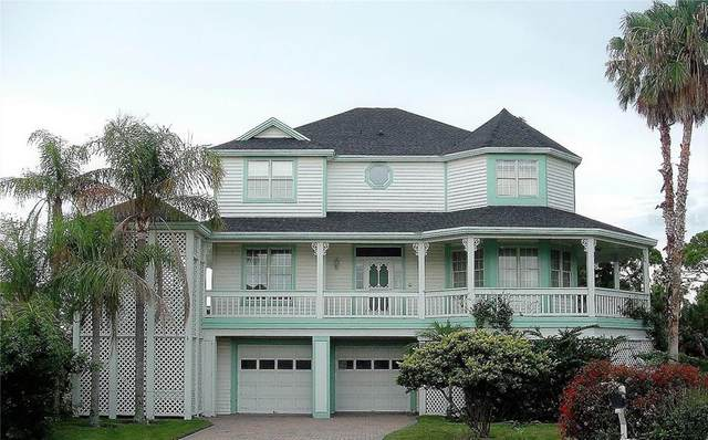 2105 Ketch Court, Tarpon Springs, FL 34689 (MLS #U8089498) :: CENTURY 21 OneBlue