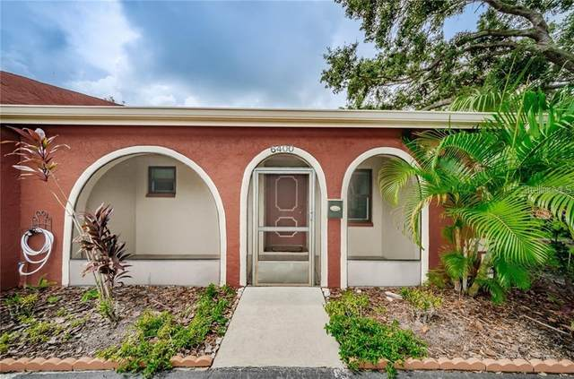 6400 Bonnie Bay Circle N, Pinellas Park, FL 33781 (MLS #U8089500) :: Team Bohannon Keller Williams, Tampa Properties