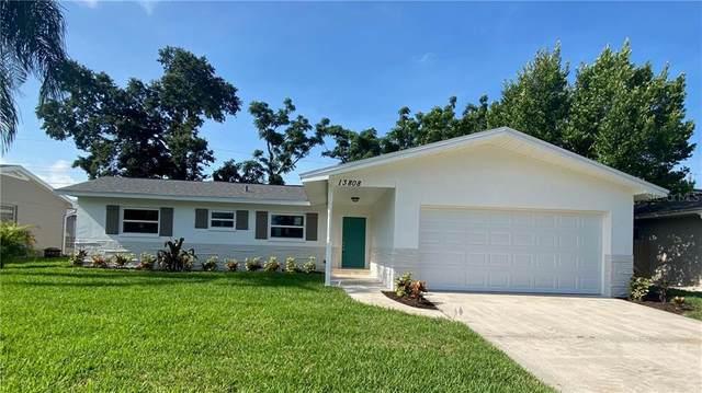 13808 85TH Terrace N, Seminole, FL 33776 (MLS #U8089501) :: The Duncan Duo Team