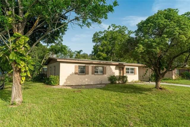 420 Country Club Drive, Oldsmar, FL 34677 (MLS #U8089516) :: Griffin Group