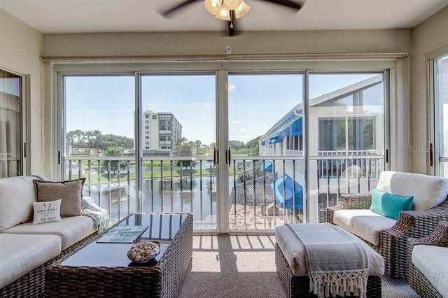 11640 Shipwatch Drive #1439, Largo, FL 33774 (MLS #U8089517) :: Heart & Home Group