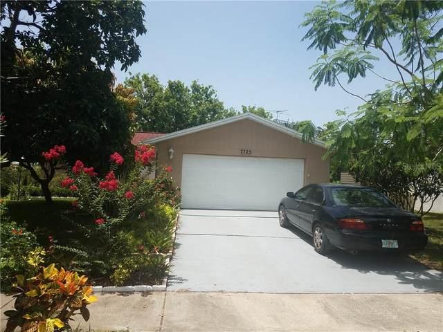 7723 Anaheim Avenue, New Port Richey, FL 34655 (MLS #U8089534) :: GO Realty
