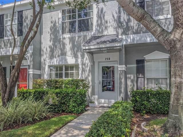 258 Countryside Key Boulevard, Oldsmar, FL 34677 (MLS #U8089543) :: Griffin Group