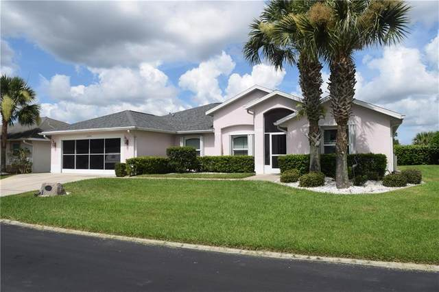 11043 Twosome Drive, San Antonio, FL 33576 (MLS #U8089548) :: Burwell Real Estate