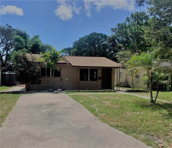 3313 24TH Street N, St Petersburg, FL 33713 (MLS #U8089550) :: Alpha Equity Team