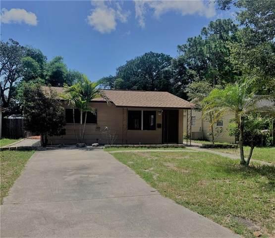 3313 24TH Street N, St Petersburg, FL 33713 (MLS #U8089550) :: Premium Properties Real Estate Services