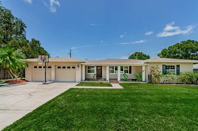 1624 Parkside Drive, Clearwater, FL 33756 (MLS #U8089552) :: GO Realty