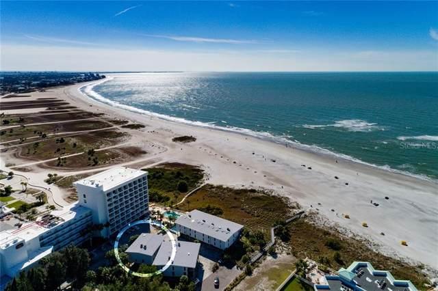 204 120TH Avenue W C-2, Treasure Island, FL 33706 (MLS #U8089553) :: Lockhart & Walseth Team, Realtors