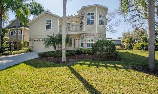 98 S Canal Drive, Palm Harbor, FL 34684 (MLS #U8089555) :: Homepride Realty Services