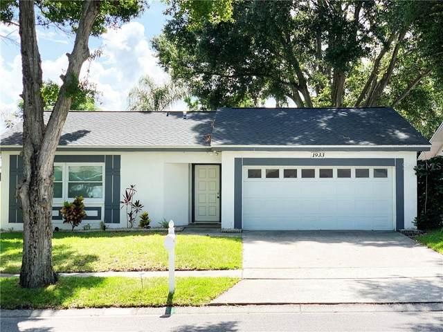 1933 E Orangeside Road, Palm Harbor, FL 34683 (MLS #U8089556) :: Pristine Properties