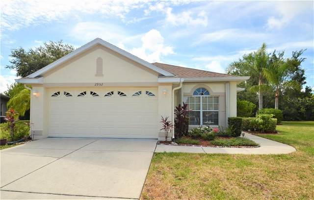 2952 Wood Pointe Drive, Holiday, FL 34691 (MLS #U8089560) :: Griffin Group