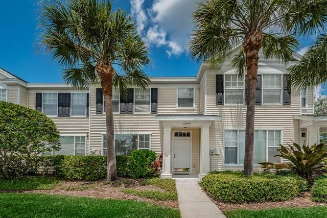 12494 Country White Circle, Tampa, FL 33635 (MLS #U8089578) :: The Robertson Real Estate Group