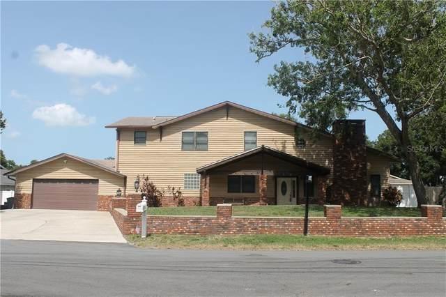 11610 Murray Avenue, Seminole, FL 33778 (MLS #U8089579) :: Heart & Home Group