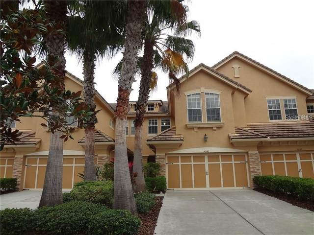 14542 Mirabelle Vista Circle, Tampa, FL 33626 (MLS #U8089592) :: Your Florida House Team