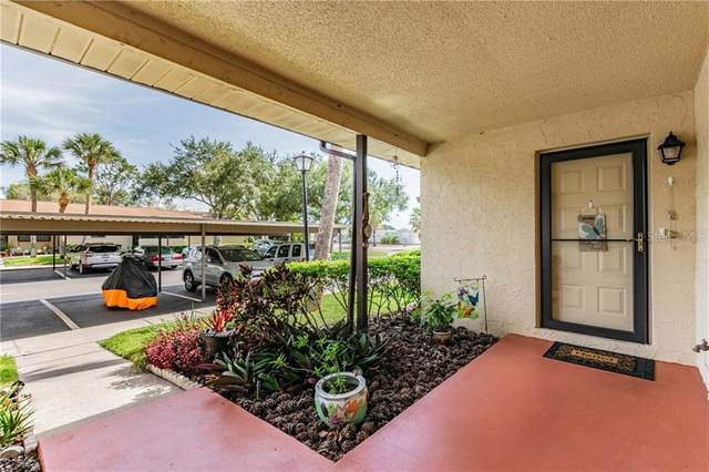 1206 9TH Circle SE #210, Largo, FL 33771 (MLS #U8089593) :: Cartwright Realty