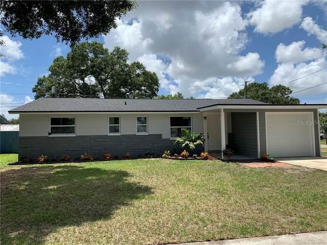 8890 55TH Way N, Pinellas Park, FL 33782 (MLS #U8089600) :: Medway Realty