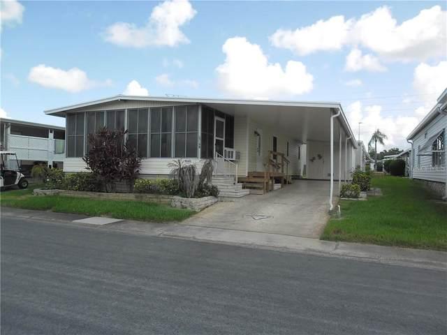 159 Hickory Gate Drive, Palm Harbor, FL 34684 (MLS #U8089615) :: Heart & Home Group