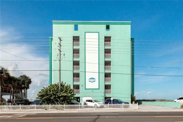 14110 Gulf Boulevard #502, Madeira Beach, FL 33708 (MLS #U8089619) :: Heart & Home Group