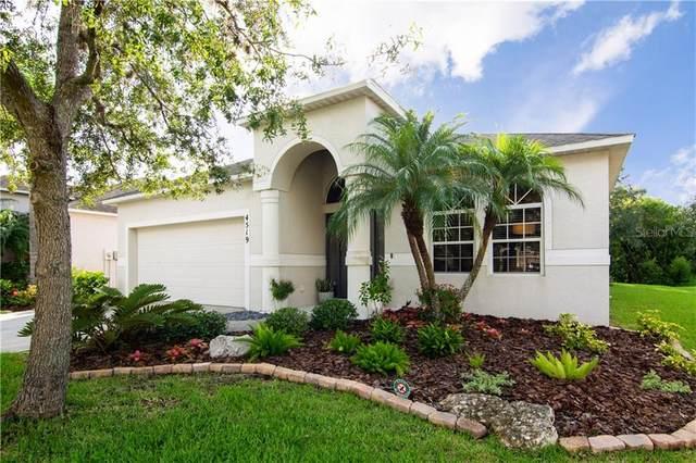 4519 Ferrys Mill Place, Ellenton, FL 34222 (MLS #U8089624) :: Heart & Home Group