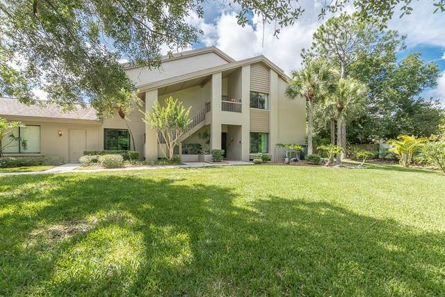 3050 Landmark Boulevard #1008, Palm Harbor, FL 34684 (MLS #U8089633) :: Your Florida House Team