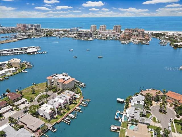 226 Skiff Point #226, Clearwater, FL 33767 (MLS #U8089635) :: The Robertson Real Estate Group
