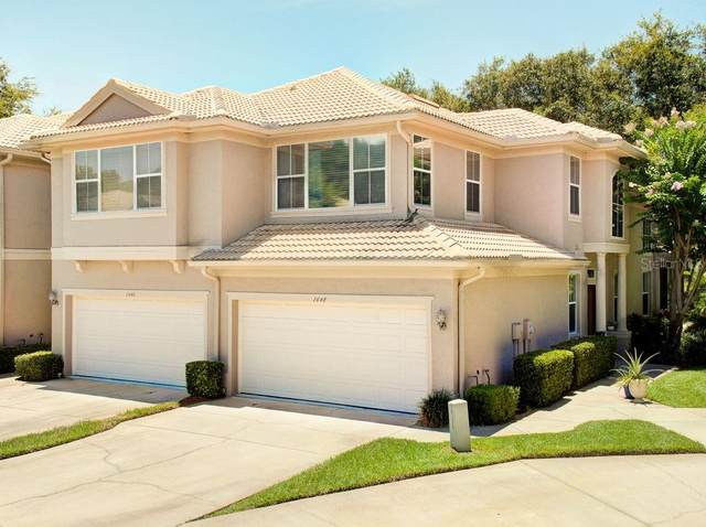 1648 Fieldfare Court, Dunedin, FL 34698 (MLS #U8089644) :: Armel Real Estate