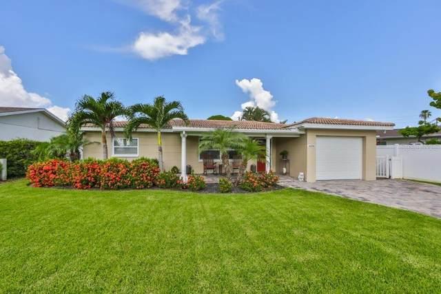 6034 Bayou Grande Boulevard NE, St Petersburg, FL 33703 (MLS #U8089648) :: Charles Rutenberg Realty